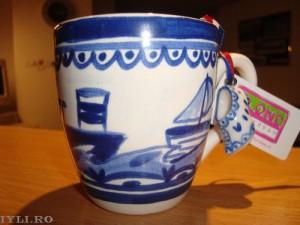 Dutch cup.