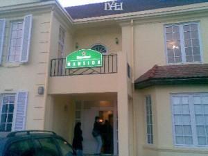 Heineken Mansion 4