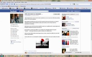 Nicaieri Facebook